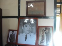 Foto-foto Bung Karno (dok. Putri/detikTravel)