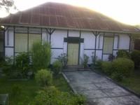 Bagian depan rumah (dok. Putri/detikTravel)