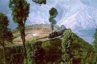 The Darjeeling Himalayan Railway (darjeelingtourism.blogspot.com)