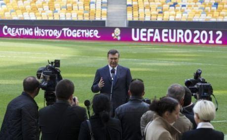 \Ukraina akan Kejutkan Semua Orang\
