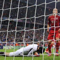 Mikel: Saya Tahu Robben Bakal Gagal