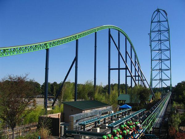 Trek Kingda Ka (amusementparksoftheworld.com)