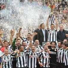 Berlaga di Liga Champions Bakal Bantu Keuangan Juve