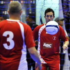 Kalahkan Liverpool, EPL All Star Juara EPL Masters Indonesia Cup
