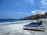 Sungguh menenangkan hati di Virgin Beach (blog.baliwww.com)