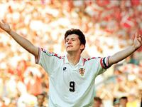 5 Gol Spektakuler di Piala Eropa