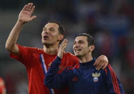 Kemenangan Terbesar Setelah \Momen Oleg Salenko\