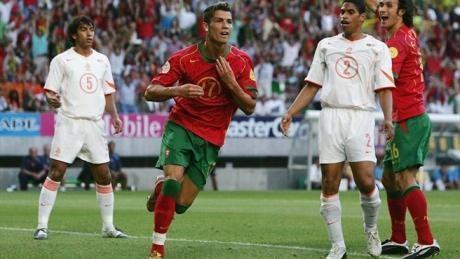 10 Kali Berjumpa, Belanda Cuma Sekali Kalahkan Portugal