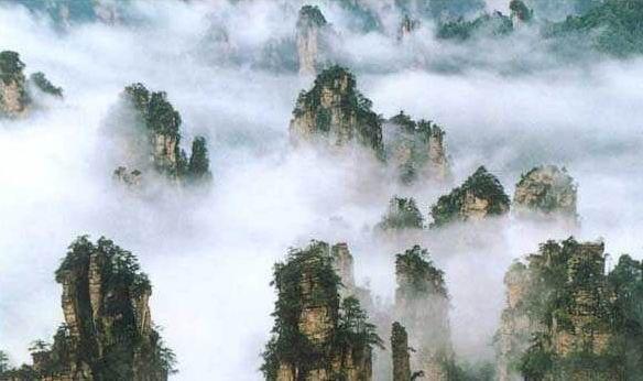 Seperti melayang (chinatraveldepot.com)