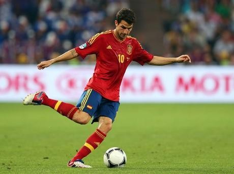 Cesc: Portugal vs Spanyol Seperti El Clasico