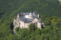 Kastil Sababurg, tempat Putri Tidur terlelap selama lebih dari seratus tahun (eoeurope.eu)