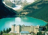 Fairmont Chateau Lake Louise (enjoybanff.com)