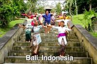 Where the hell is Matt di Bali (Youtube)