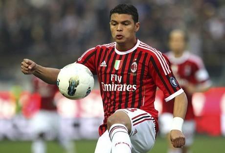 \Tanpa Thiago Silva, Milan Tetap Hebat\