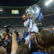 Cech Sebut Chelsea Bisa Pertahankan Liga Champions