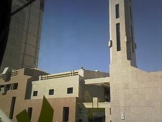 Masjid Al Jin, Tempat Para Jin Masuk Islam