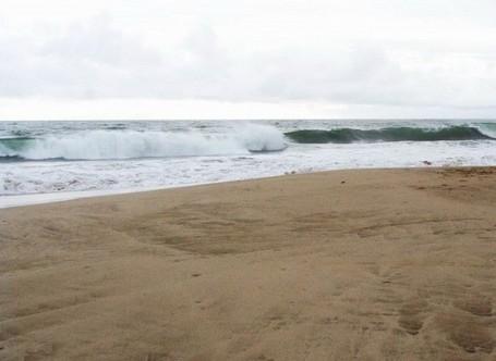 Muara Beting, Inilah Pantai Milik Bekasi