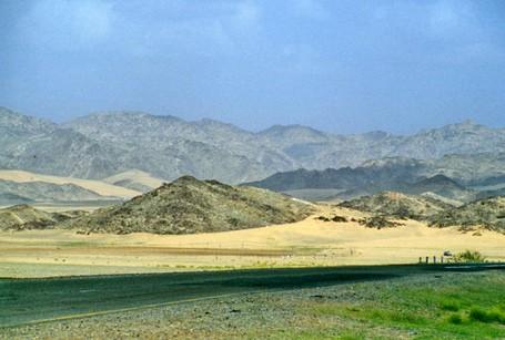 Taif, Tempat Paling Dingin di Arab Saudi