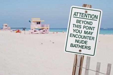 Australia Bakal Gelar Pesta Bugil Terbesar di Pantai