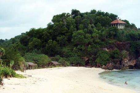 Pantai Ngandong, Si Cantik yang Tersembunyi di Gunungkidul
