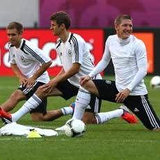 Kompensasi Euro 2012, Bayern Dapat Bayaran Terbesar