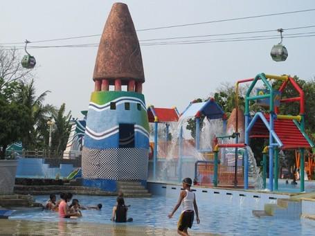 Aneka Harga Tiket Masuk Water Park di Jabodetabek