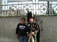 Bersama Scottish