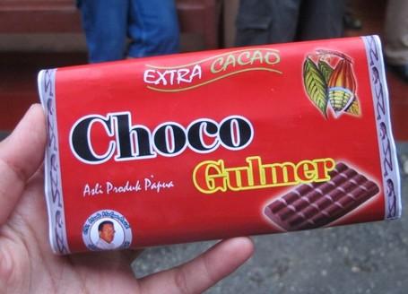 Cokelat Papua, Oleh-oleh Spesial Saat Traveling ke Jayapura