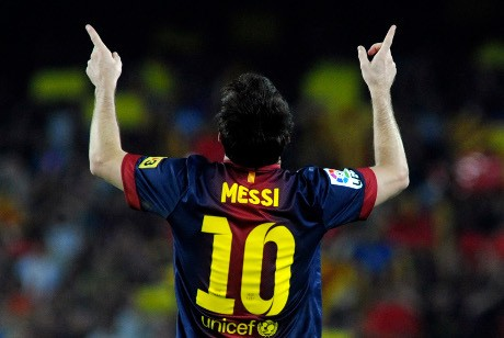 Messi soal Gol dari Tendangan Bebas, Rekor Di Stefano, dan Ronaldo