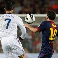 Ronaldo Ukir Rekor Baru, Messi Dekati Rekor Di Stefano