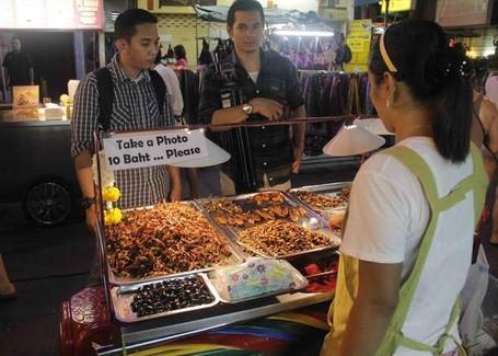 10 Makanan yang Perlu Dicoba Saat Liburan di Bangkok