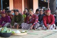 Ritual Kenduri, Bagian Penting Tradisi Rasulan
