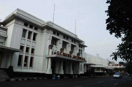 Bandung Jadi Tujuan Utama Turis Malaysia dan Belanda