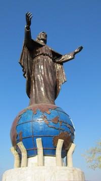 Cristo Rei,ikon Timor Leste