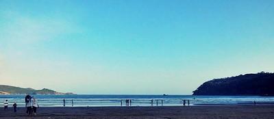 Pantai Teleng Ria, Destinasi Liburan Akhir Tahun di Pacitan