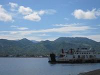 Distrik pelabuhan Belang-Belang Bakengkeng Mamuju