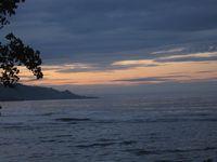 Bening dan bersihnya laut di Mamuju