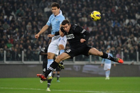 Juventus Ditahan Lazio Tanpa Gol