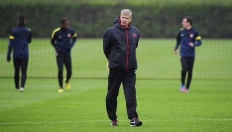 Wenger Yakin Arsenal Akan Bangkit & Kembali ke Persaingan