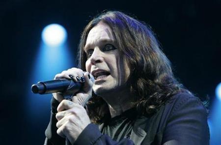Ozzy Osbourne Diusulkan Jadi Nama Bandara di Inggris