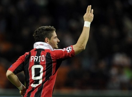 Pato: Terima Kasih, Milan