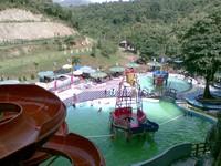 Lokasi wisata yang belum terlalu ramai di Aceh