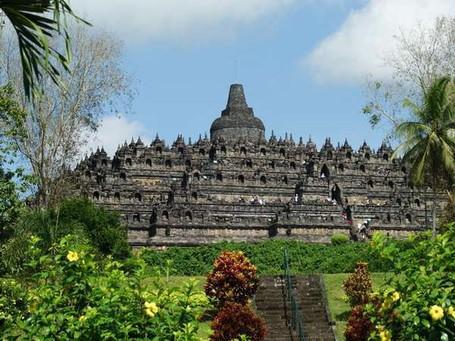 Tarif Masuk Borobudur Naik, Biro Perjalanan Wisata Protes