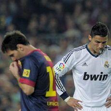 Rooney: Messi Lebih Baik dari Ronaldo