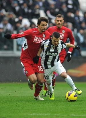 Juventus Libas Siena 3-0