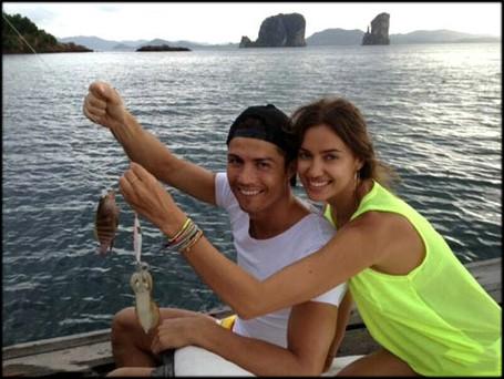 4 Destinasi Liburan Ala Cristiano Ronaldo