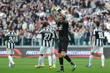 \Jika Bisa Lewati Bayern, Juventus Akan Juara\