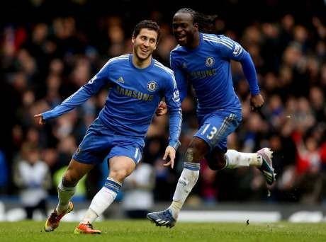 Kalahkan West Ham, Chelsea ke Posisi Tiga