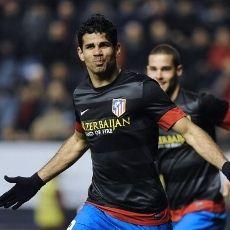 Atletico Madrid Kembali ke Jalur Kemenangan