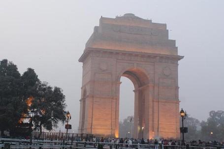 Marak Perkosaan, Slogan Wisata India Jadi Bahan Olok-olok